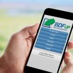 BDF Banca Dati Agrofarmaci